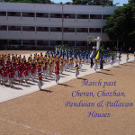 Marchpast